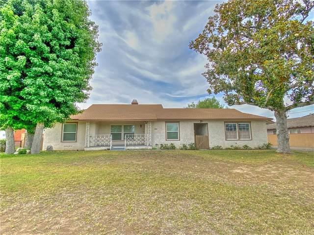 335 Walnut Avenue, Arcadia, CA 91007 (#AR21162617) :: Jett Real Estate Group