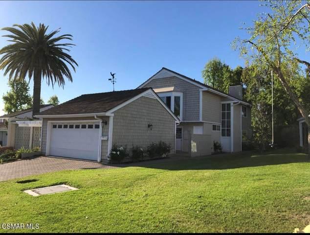 32149 Sailview Lane, Westlake Village, CA 91361 (#221004074) :: The Kohler Group