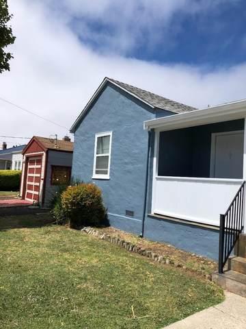 846 Masson Avenue, San Bruno, CA 94066 (#ML81851775) :: Veronica Encinas Team