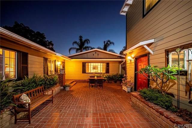 9821 Stonehurst Avenue, Sun Valley, CA 91352 (#SR21162097) :: Legacy 15 Real Estate Brokers