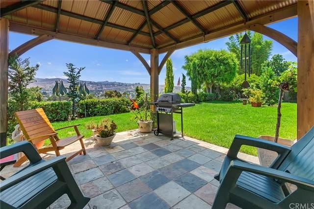 32652 Alta Pine Lane, San Juan Capistrano, CA 92675 (#OC21147704) :: The Marelly Group | Sentry Residential