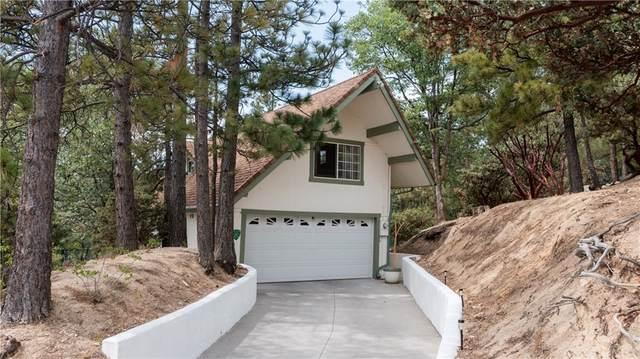 28227 Arbon Lane, Lake Arrowhead, CA 92352 (#EV21162658) :: Team Tami