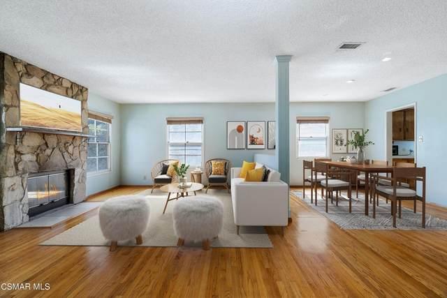 19628 Hart Street, Reseda, CA 91335 (#221004075) :: Mark Nazzal Real Estate Group