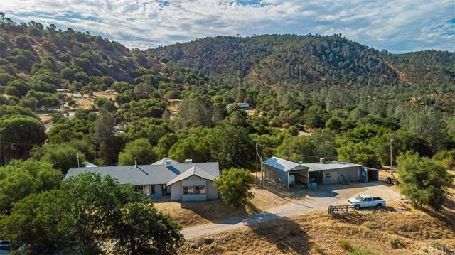 43865 Trabuco Road, Coarsegold, CA 93614 (#FR21162140) :: The Marelly Group | Sentry Residential