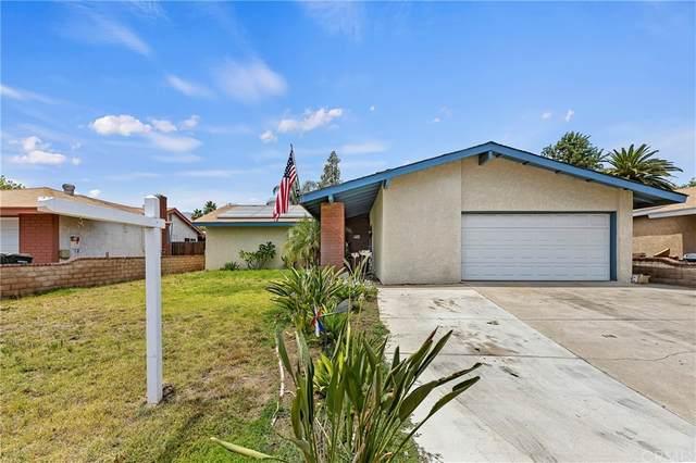 1111 Buchanan Street, Lake Elsinore, CA 92530 (#EV21161732) :: The Marelly Group   Sentry Residential
