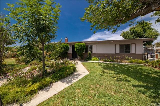 7771 Wells Avenue, Riverside, CA 92503 (#CV21162668) :: Realty ONE Group Empire