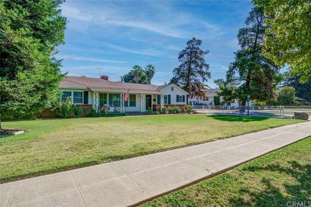 601 E 20th Street, Merced, CA 95340 (MLS #MC21162551) :: CARLILE Realty & Lending