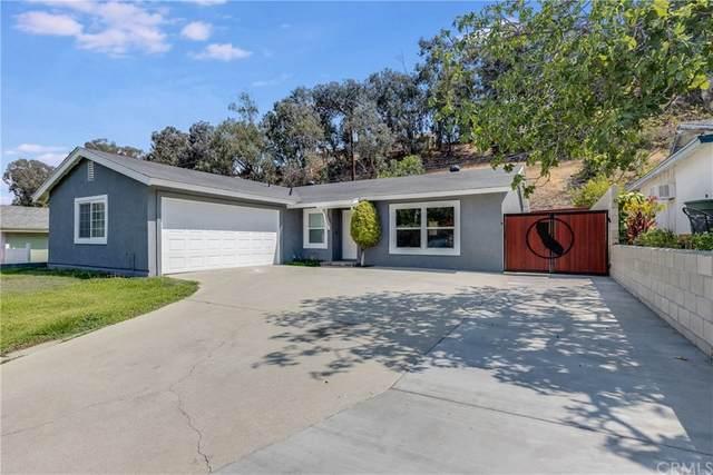 1733 E Autumn Drive, West Covina, CA 91791 (#CV21160460) :: Mark Nazzal Real Estate Group