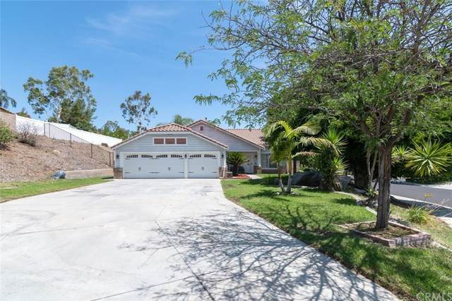17792 Montauk Circle, Riverside, CA 92503 (#SW21161490) :: Realty ONE Group Empire