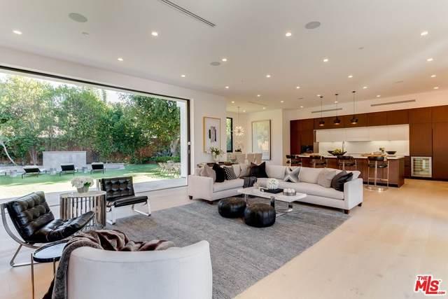 12119 Travis Street, Los Angeles (City), CA 90049 (MLS #21763082) :: CARLILE Realty & Lending