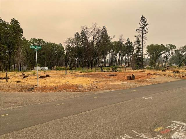 6390 Lucky John Road, Paradise, CA 95969 (#SN21162687) :: Mark Nazzal Real Estate Group