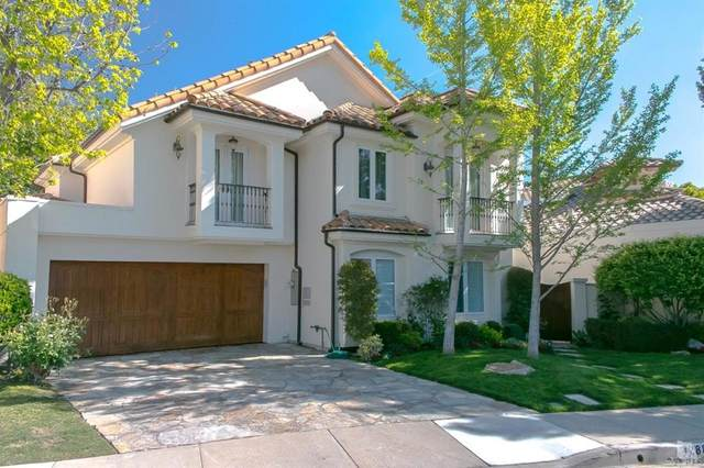 1288 Westwind Circle, Westlake Village, CA 91361 (#221004078) :: Mark Nazzal Real Estate Group