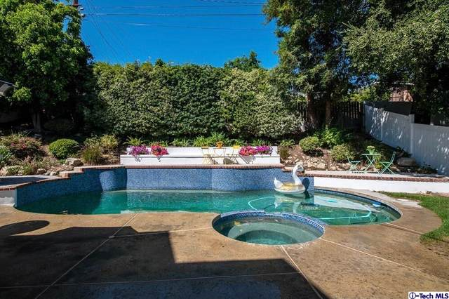 3827 Los Amigos Street, Glendale, CA 91214 (#320007021) :: Realty ONE Group Empire