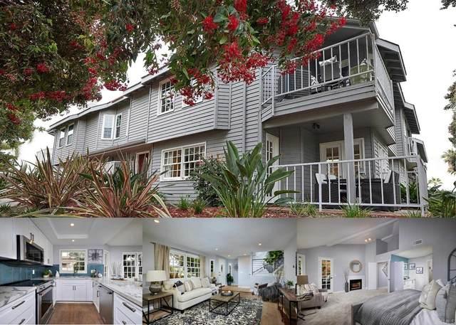 3707 Garfield Street, Carlsbad, CA 92008 (#NDP2108655) :: Cochren Realty Team | KW the Lakes