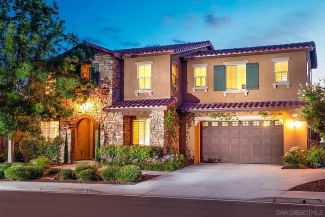 42549 Rivera Dr, Temecula, CA 92592 (#210020960) :: Steele Canyon Realty