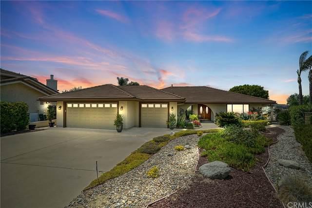 3388 Hawthorn Avenue, Chino Hills, CA 91709 (#TR21162423) :: Jett Real Estate Group