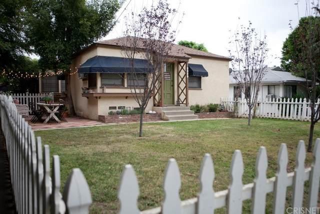 2020 Meridian Avenue, South Pasadena, CA 91030 (#SR21162280) :: Mainstreet Realtors®