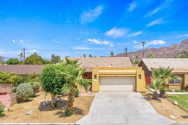 52110 Avenida Martinez, La Quinta, CA 92253 (#219065303DA) :: Jett Real Estate Group