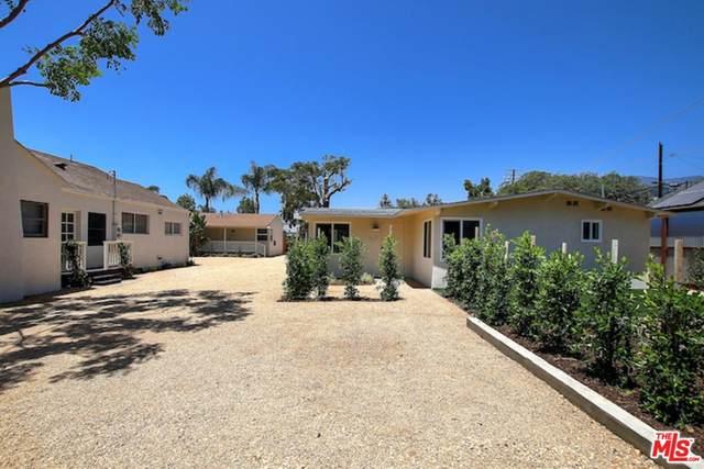 925 E Yanonali Street, Santa Barbara, CA 93103 (#21764946) :: Wendy Rich-Soto and Associates