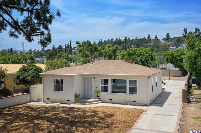 3831 Toland Way Way, Glassell Park, CA 90065 (#320007017) :: Realty ONE Group Empire