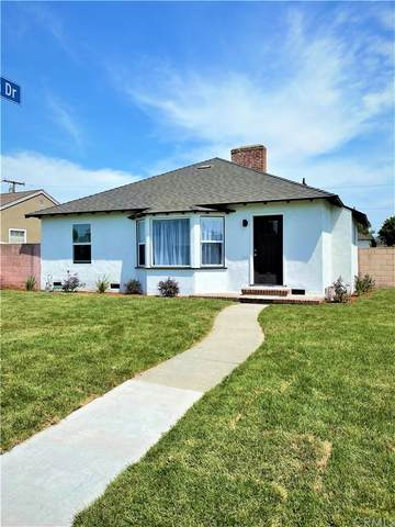 6232 Morrill Avenue, Whittier, CA 90606 (#PW21162742) :: Jett Real Estate Group