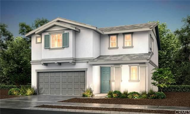 14647 Gulfstream Lane, Moreno Valley, CA 92553 (#CV21162772) :: The Kohler Group