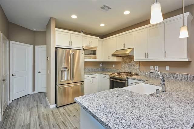 1514 W Artesia Square B, Gardena, CA 90248 (#OC21162741) :: Doherty Real Estate Group