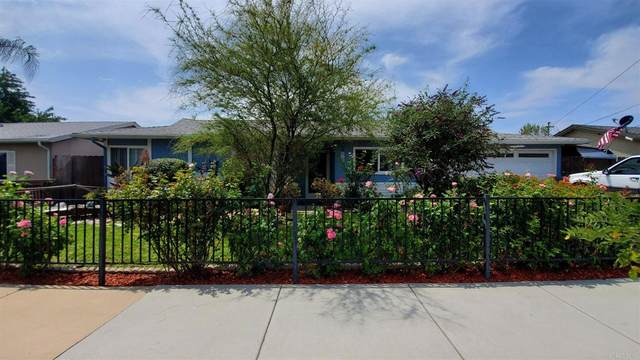 9633 Abbeyfield Rd, Santee, CA 92071 (#PTP2105220) :: Realty ONE Group Empire
