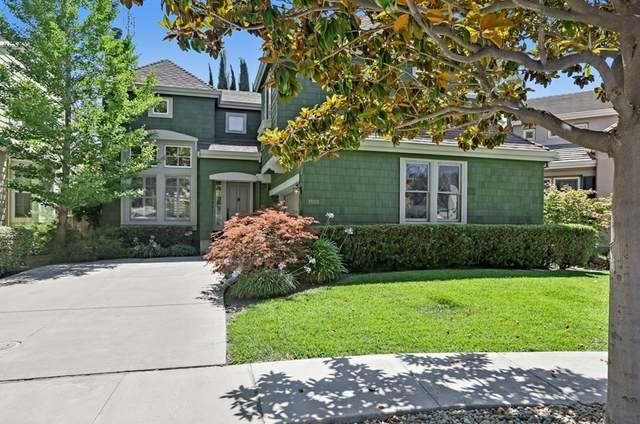 1503 Rosecrest Terrace, San Jose, CA 95126 (#ML81855280) :: Steele Canyon Realty