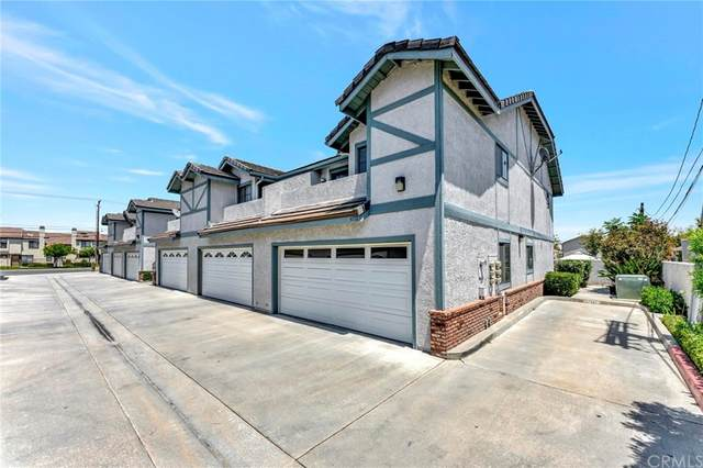 4772 Crescent Avenue #12, Cypress, CA 90630 (#PW21162773) :: The Marelly Group   Sentry Residential