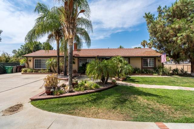12070 Lantz Lane, Moreno Valley, CA 92555 (#IV21155755) :: The Kohler Group