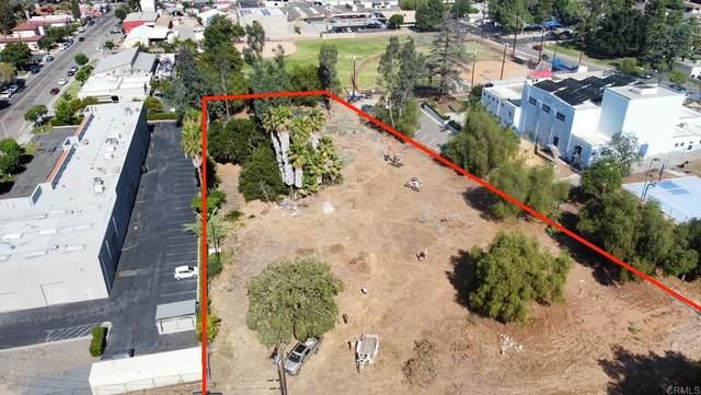 528 E Alvarado Street, Fallbrook, CA 92028 (#NDP2108657) :: Mainstreet Realtors®