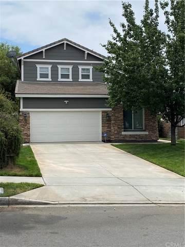 33937 Lake Breeze Drive, Yucaipa, CA 92399 (#EV21161069) :: Mark Nazzal Real Estate Group