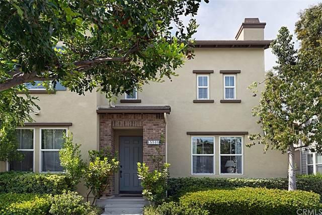 15519 Bonsai Way, Tustin, CA 92782 (#OC21158270) :: Swack Real Estate Group | Keller Williams Realty Central Coast