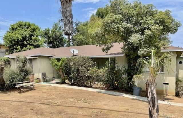 18249 Buena Vista Avenue, Yorba Linda, CA 92886 (#OC21162804) :: Cochren Realty Team | KW the Lakes