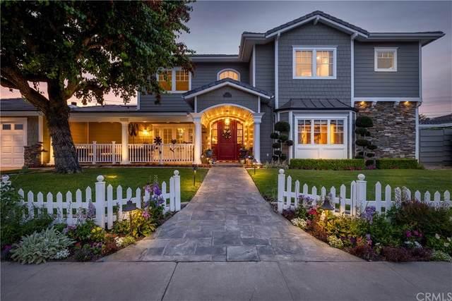 13741 Carlsbad Drive, North Tustin, CA 92705 (#OC21161993) :: The Kohler Group