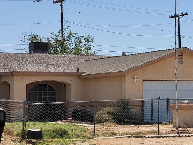 20842 Yerba Boulevard, California City, CA 93505 (#CV21162811) :: Mint Real Estate