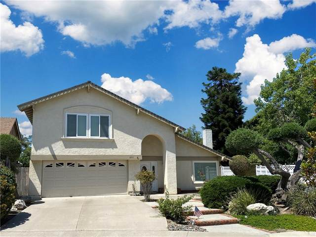 11671 Luzon Street, Cypress, CA 90630 (#OC21160325) :: Mark Nazzal Real Estate Group
