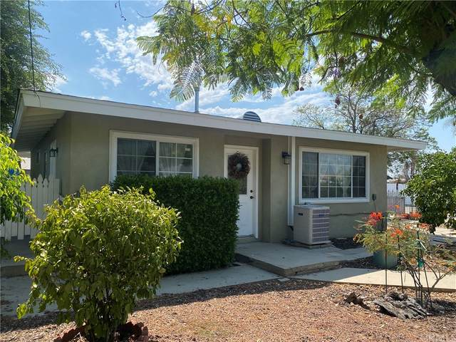 1630 S Glendora Avenue, Glendora, CA 91740 (#WS21162816) :: Cal American Realty