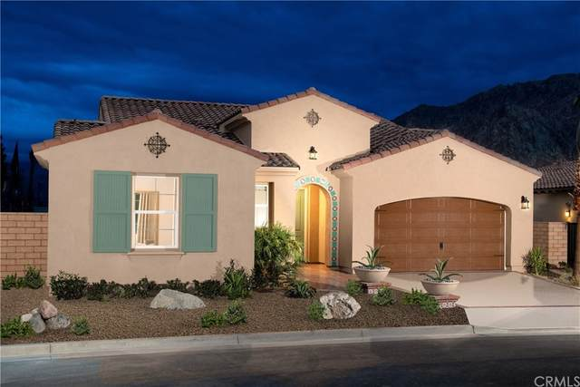 79771 Via San Mateo, La Quinta, CA 92253 (MLS #OC21162812) :: Brad Schmett Real Estate Group