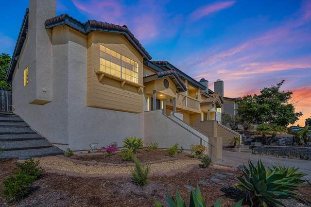 1264 Soria, Escondido, CA 92026 (#NDP2108661) :: Mark Nazzal Real Estate Group