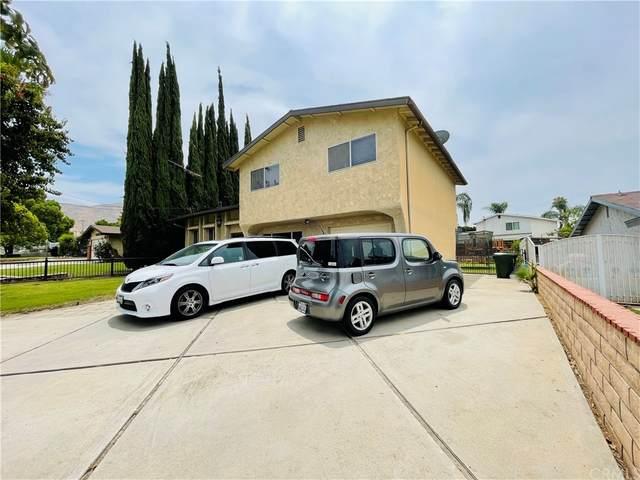 22187 De Berry Street, Grand Terrace, CA 92313 (#IG21162824) :: Mark Nazzal Real Estate Group