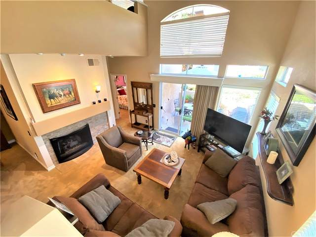 12 Tawny #79, Dana Point, CA 92629 (#OC21154319) :: The Marelly Group | Sentry Residential