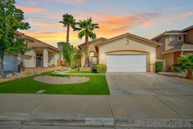 29814 Painted Desert Dr, Menifee, CA 92584 (#210020983) :: Eight Luxe Homes