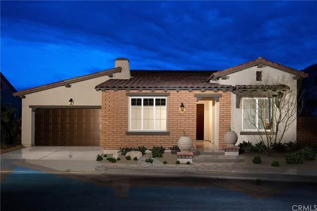 79789 Via San Mateo, La Quinta, CA 92253 (#OC21162830) :: Jett Real Estate Group