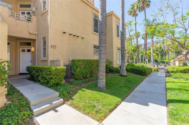 3140 Puesta Del Sol Court #104, Corona, CA 92882 (#IV21161428) :: The Marelly Group   Sentry Residential