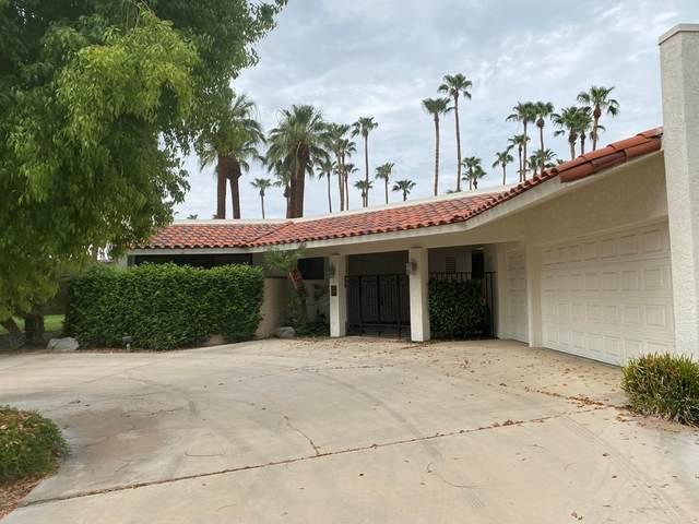 136 Columbia Drive, Rancho Mirage, CA 92270 (#219065317DA) :: Doherty Real Estate Group