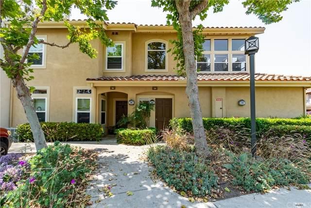 34 Paseo Estrellas, Rancho Santa Margarita, CA 92688 (#OC21161618) :: eXp Realty of California Inc.