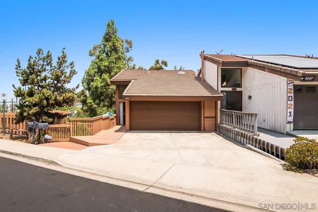 4463 Date Ave, La Mesa, CA 91941 (#210020985) :: Jett Real Estate Group