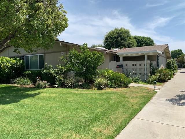 760 Calle Aragon A, Laguna Woods, CA 92637 (#OC21162842) :: Steele Canyon Realty